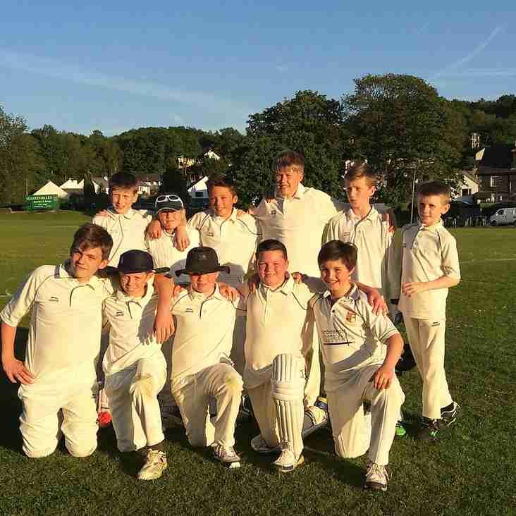 NCC Juniors Second Hand Cricket Shop