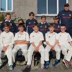 Under 11 Soft Ball defeat League Champions