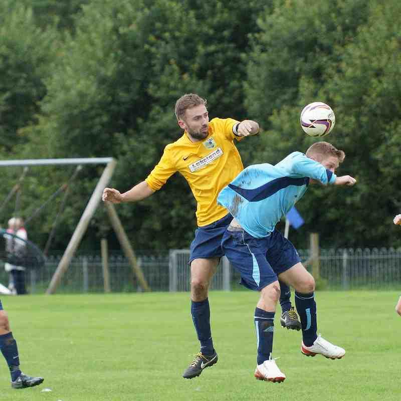 Kendal Utd vs Corinthian Reserves