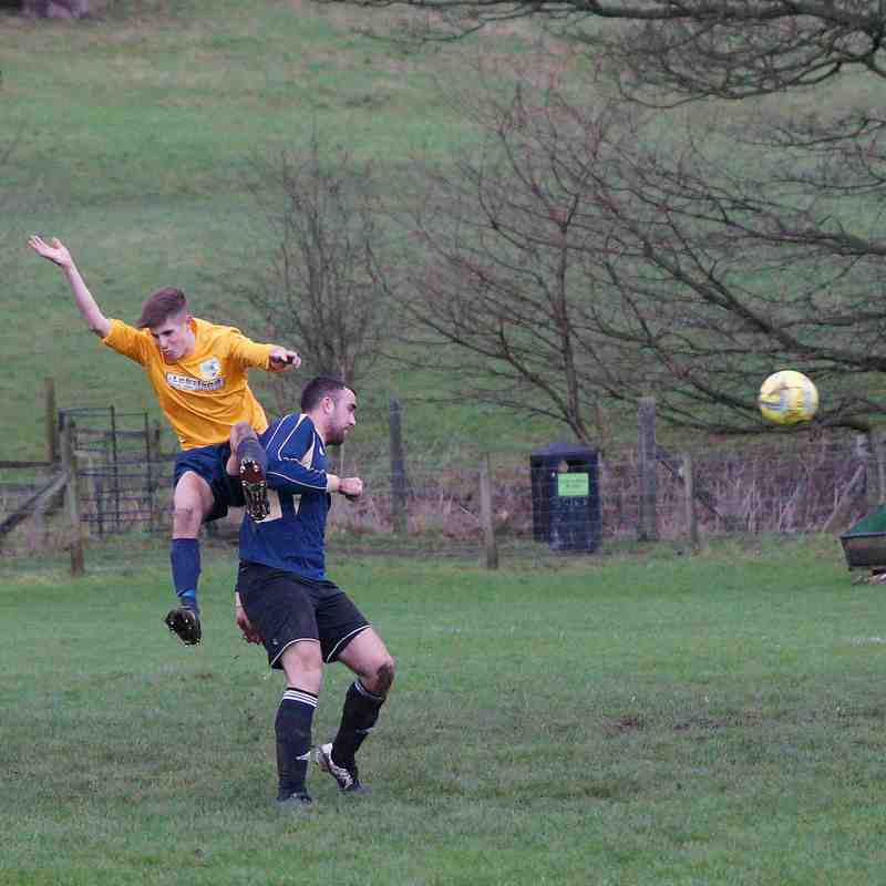 KENDAL UTD RES VS DENT (2/1/16)