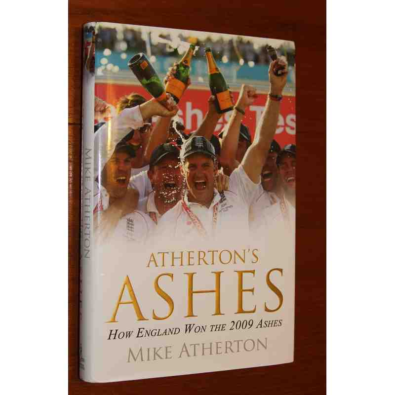 Athertons Ashes