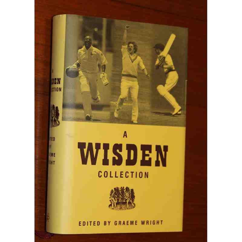 A Wisden Collection.