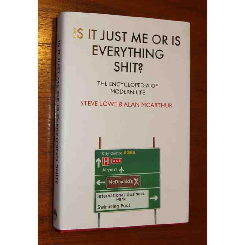 The Encyclopaedia of Modern Life.