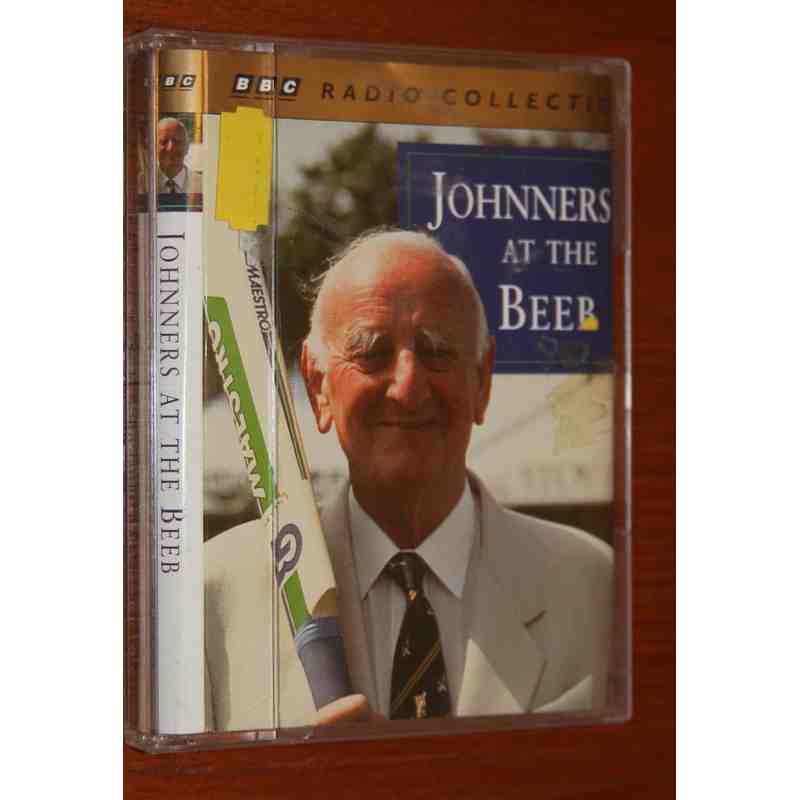 Johnners Cassette Tape