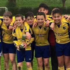 KUJFC Junior Cup Finals Photo Album