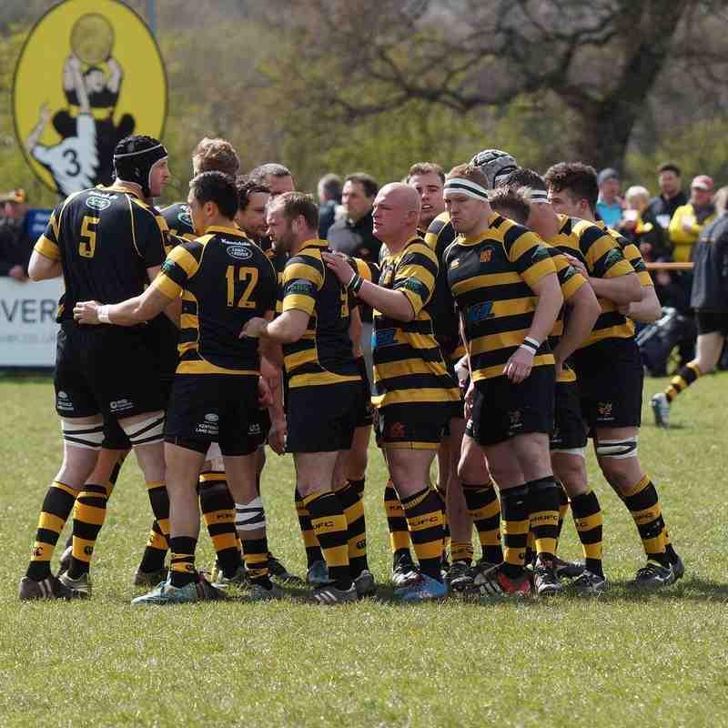 K Rugby vs K Lonsdale