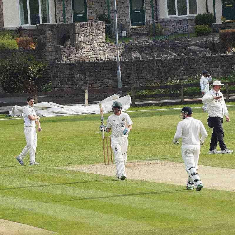 Netherfield Cricket Club Function Room