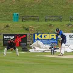 Nudgers win T20 Opener
