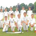 Under 13 B's defeat Kendal