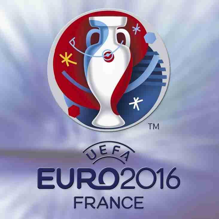 EURO 2016 @ NCC
