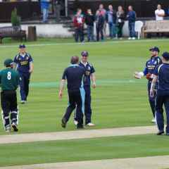 Nudgers defeat Kendal in T20 Clash