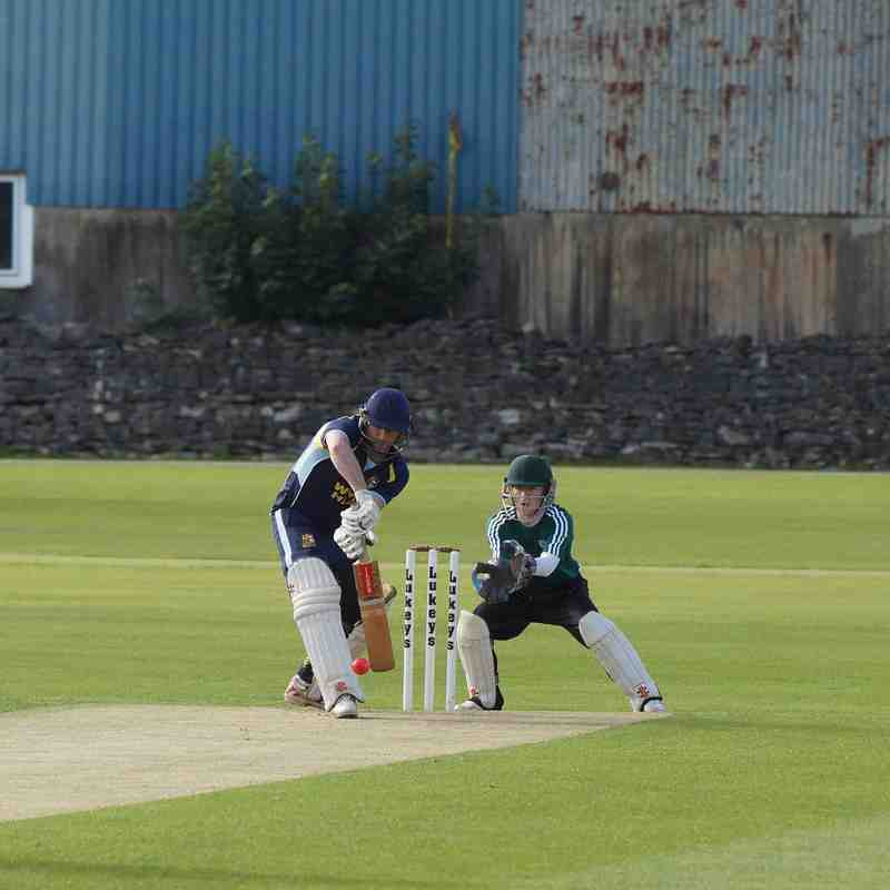 Netherfield Nudgers vs Penrith Panthers (14/6/16)