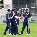 Hadwins five wicket haul guides Netherfield to T20 win