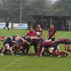 Summer rugby – It'll never catch on ?