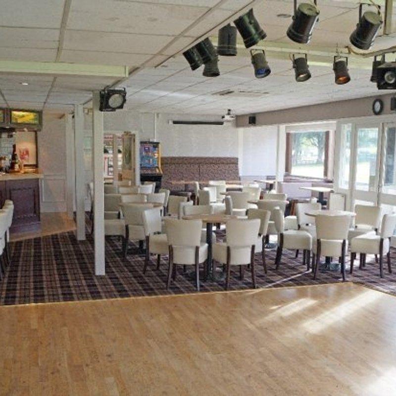 Read Cricket Club Function Room
