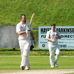 NCC VS MORECAMBE