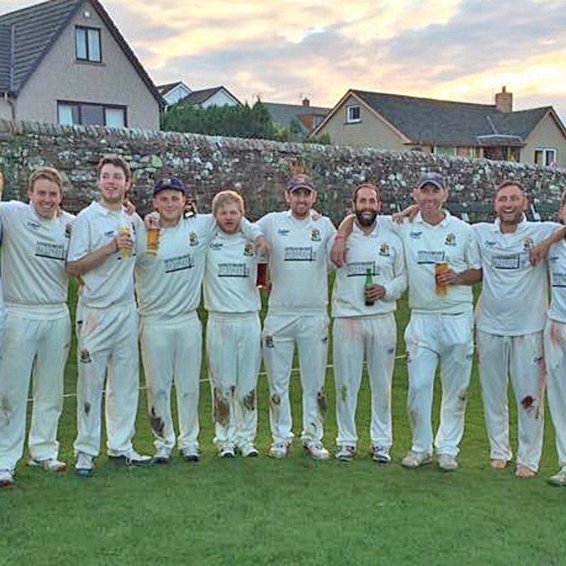 Morecambe CC - 2nd XI vs. Netherfield CC, Cumbria - 2nd XI
