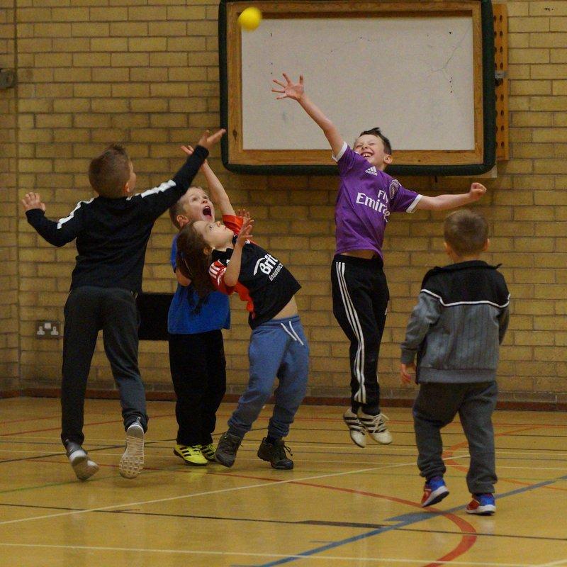 Netherfield Junior Cricket Update