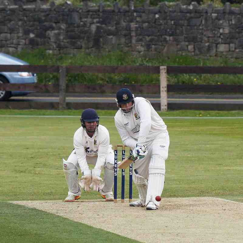 Netherfield 1st XI v Fleetwood (Saturday 6 May 2017)