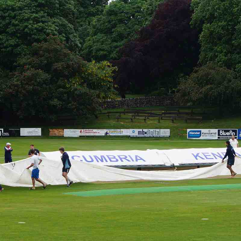 Netherfield v Kendal (Saturday 27 May)