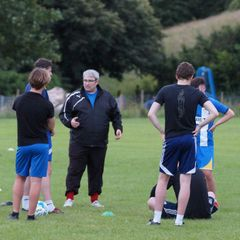 Kendal United Training (29/6/17)