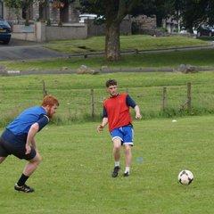 Kendal United Training (6/7/17)