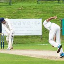 Netherfield ease to victory