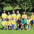 Kendal Utd Girls U13 beat Lancaster Giants 1 - 5