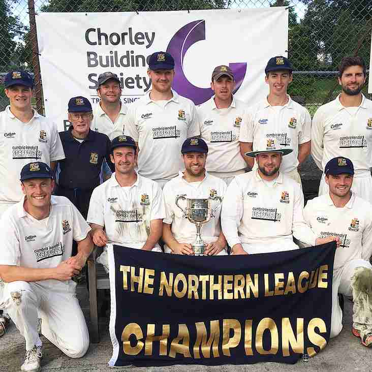 Northern Cricket League Fixtures
