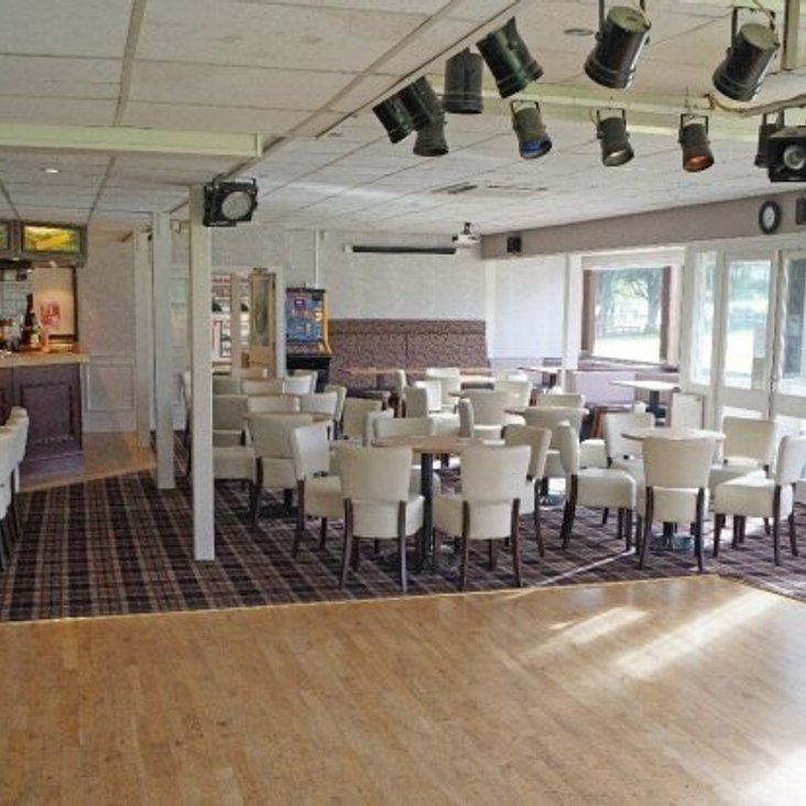 Function Room Availability (August to December 2018)<