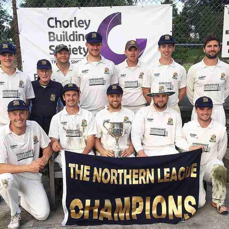 Netherfield Cricket Club News Round Up