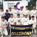 Netherfield pick up Winning Draw in a high scoring afternoon