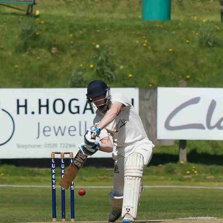 T20 Division Two Finals Day