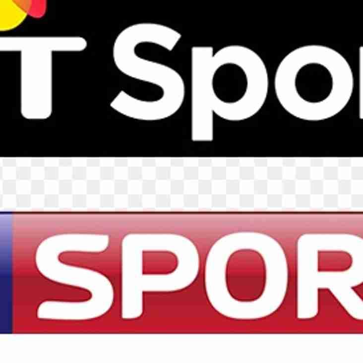 Live Football @ Netherfield Cricket Club