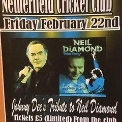 Neil Diamond Tribute Evening