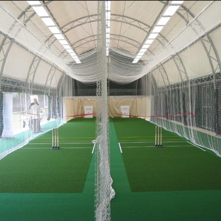Indoor Nets<