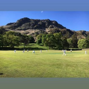 Thirds lose out to Coniston