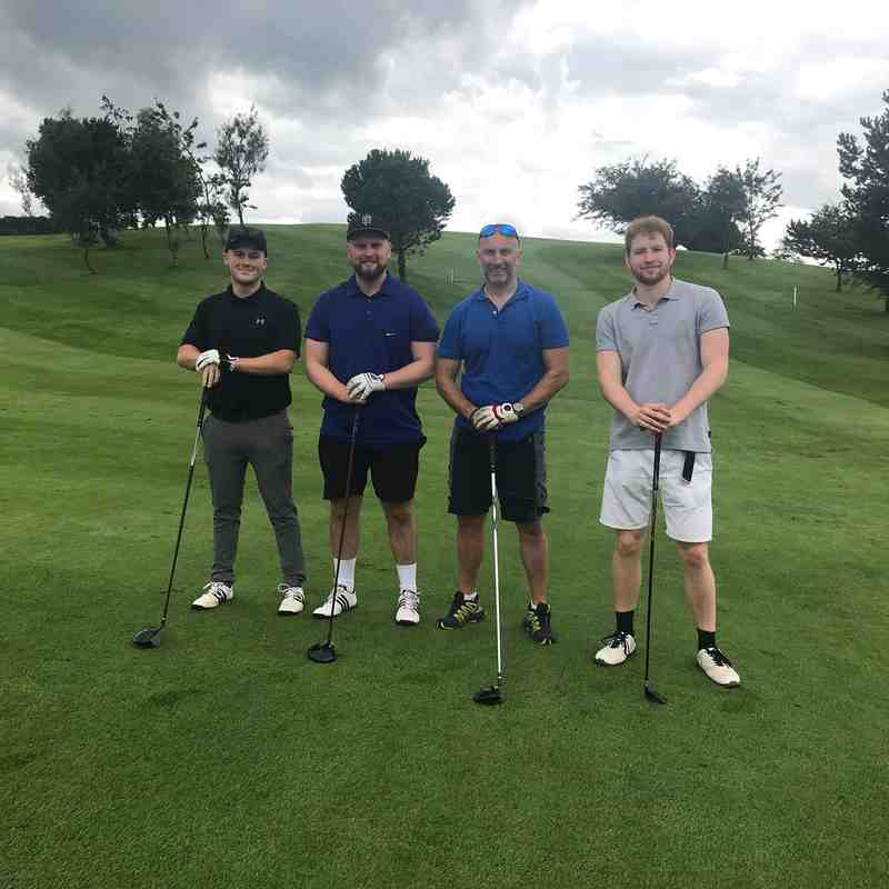 Golf Day 2019 Photos