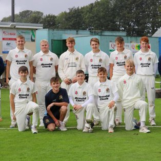 Under 19s open with win