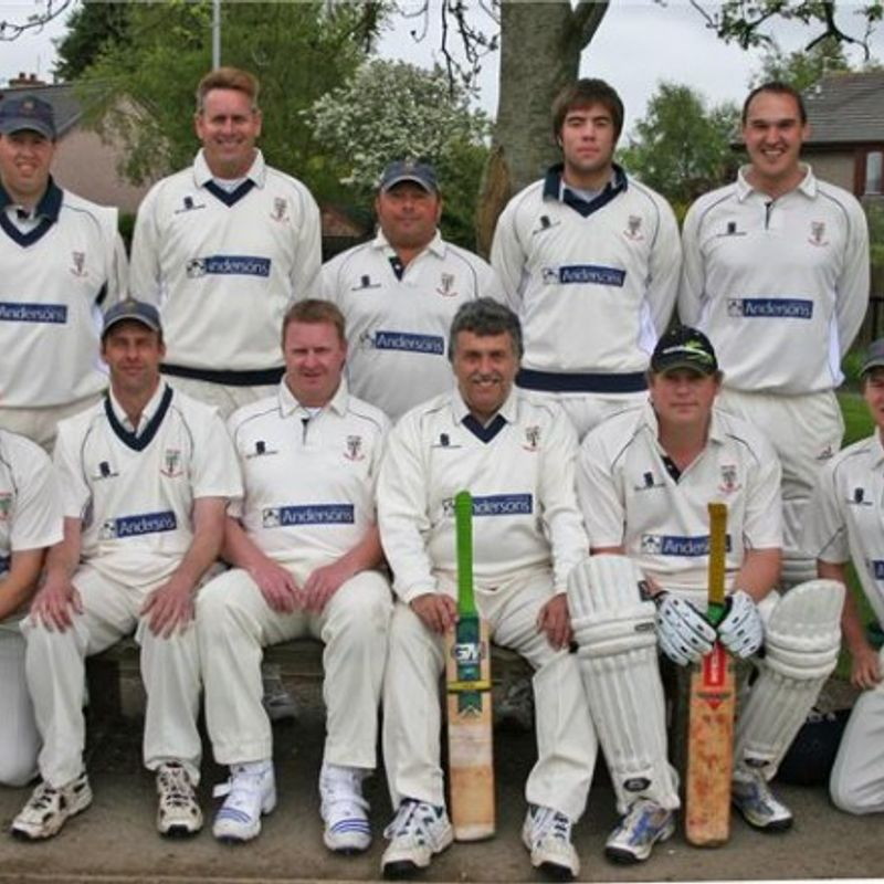 AGSFP's Cricket Club  -  Kintore Cricket Club