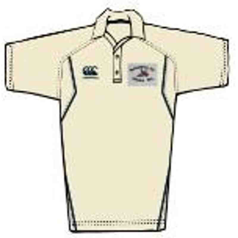 Cantebury Club Cricket Shirt