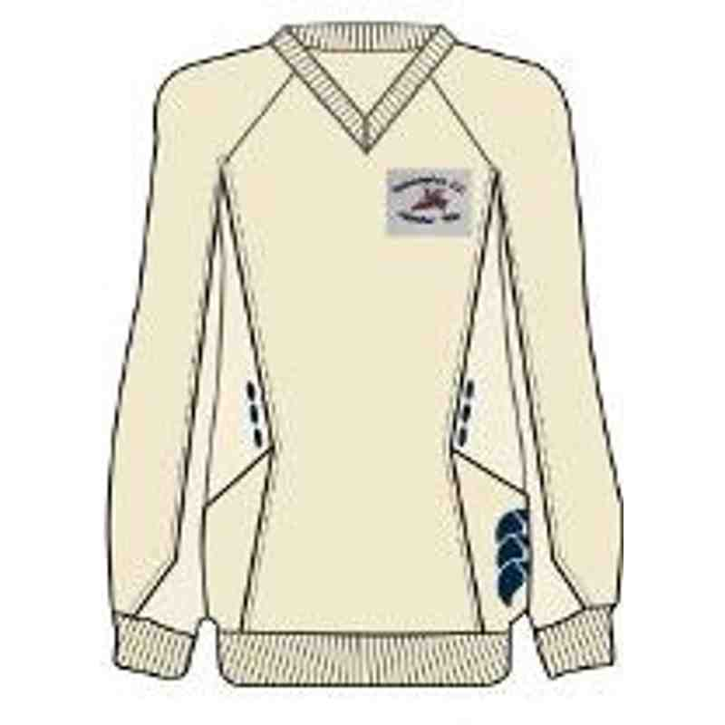 Canterbury Long Sleeve Overshirt
