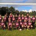 Wymondham Rugby Football Club 20 - 20 North Walsham