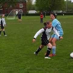 Walshaw Sports Club Girls Are Setting Up An U10 Girls Team