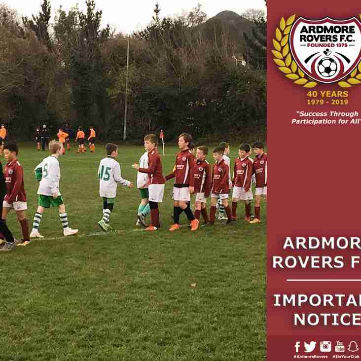 No DDSL Fixtures Over the Easter Weekend