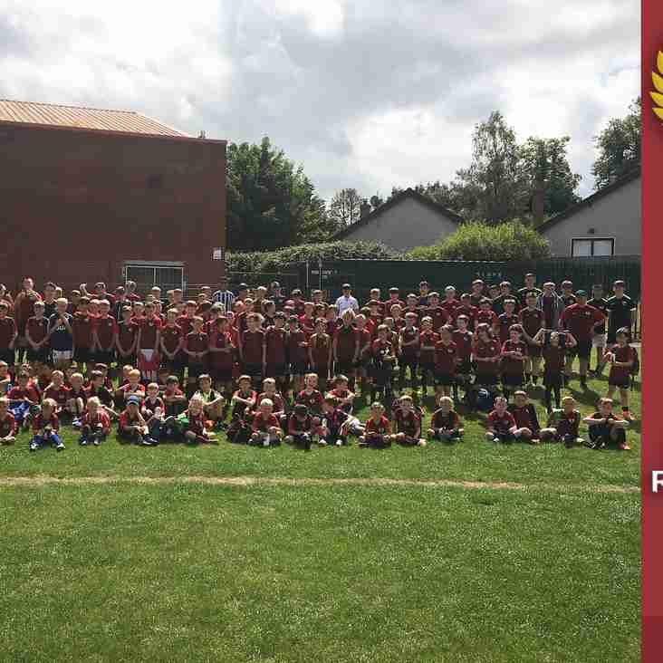 Ardmore Rovers Soccer Summer Camp 2019 Announcement
