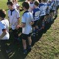 Kettering U13's V Leicester Forest