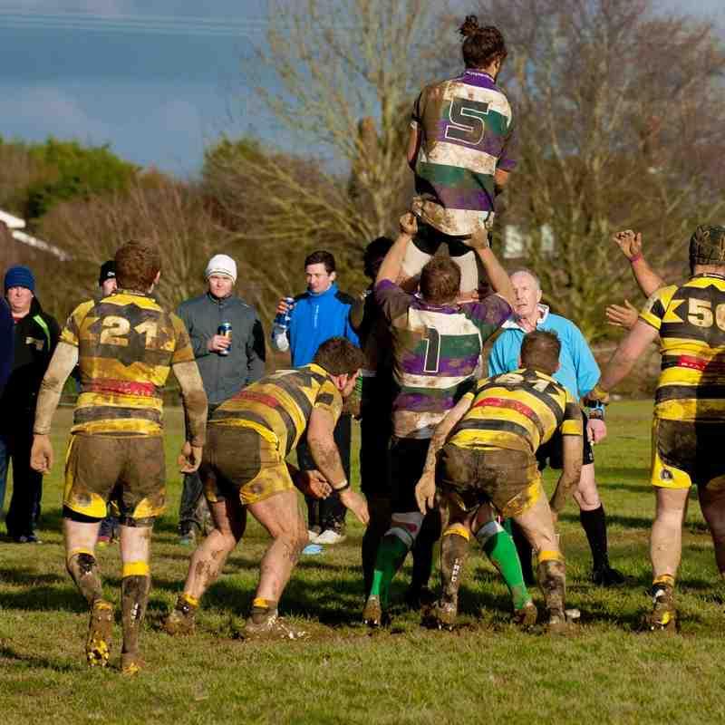 Hellingly Vs Bognor RFC 14th FBY 2015