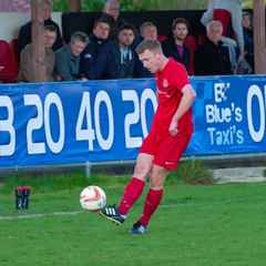 Robins End Year With Clymping Win