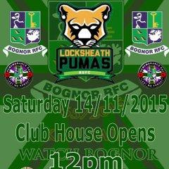 Vs Locksheath Pumas.14/11/2015